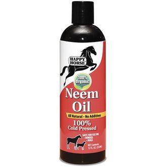 Happy Horse® 100% Organic Neem Oil