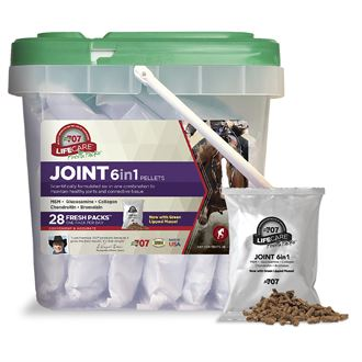 Formula 707® Joint 6-in-1 Daily Fresh Packs®