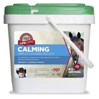 Formula 707® Calming Pellets