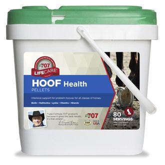 Formula 707® Hoof Health Pellets