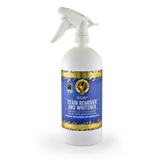 Essential Equine Wow® Stain Remover & Whitener