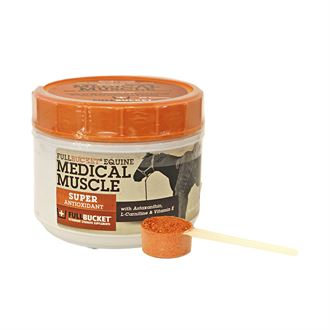Full Bucket® Medical Muscle Recovery