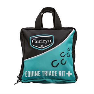 Curicyn™ Equine Triage Kit