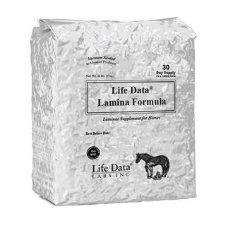 Life Data® Lamina Formula