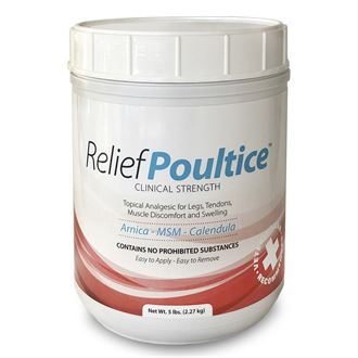 Ramard™ Relief Poultice™
