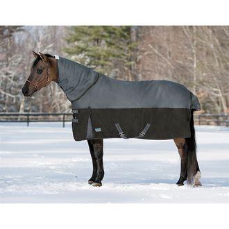 NorthWind® by Rider's International Detach-A-Neck Medium Weight Turnout Blanket