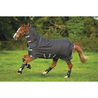 Horseware® Ireland Amigo® Bravo 12 Plus Medium Weight Turnout Blanket