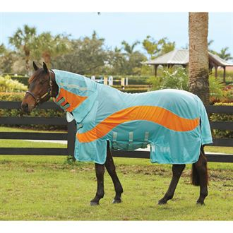 Horseware® Ireland Amigo® Evolution Fly Sheet