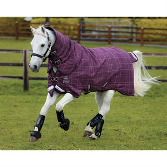 Horseware® Ireland Rhino® Plus Medium-Weight Blanket with Vari-Layer®