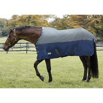NorthWind® by Rider's International® Plus Turnout Sheet