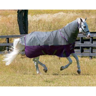NorthWind® by Rider's International® Plus Detach-A-Neck Heavyweight Blanket