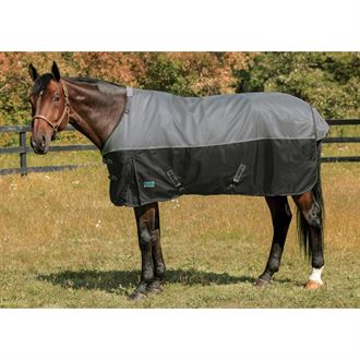 NorthWind® by Rider's International Plus Medium-Weight Turnout Blanket