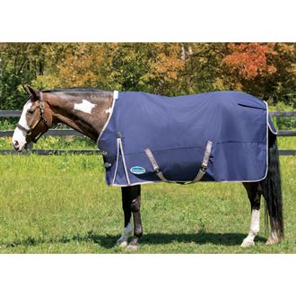 WeatherBeeta® ComFiTec™ Essential Solid Turnout Sheet