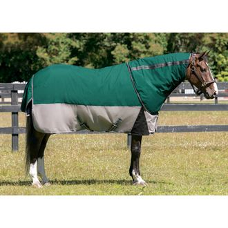 TuffRider® Major Medium Weight Detachable Neck Turnout Blanket