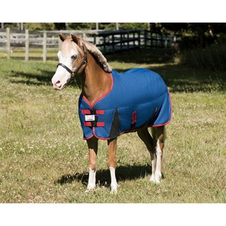 TuffRider® Pony Bonum Medium Weight Turnout Blanket