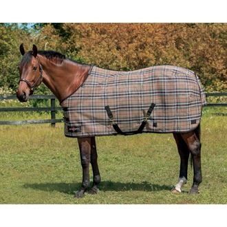 Kensington™ SuperMesh Medium Weight Turnout Blanket