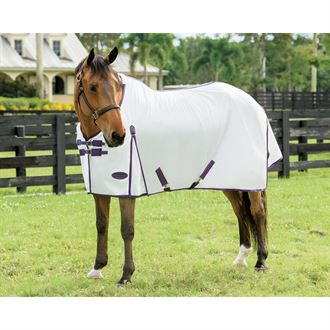 WeatherBeeta® ComFiTec™ Essential Mesh II Standard Neck Fly Sheet