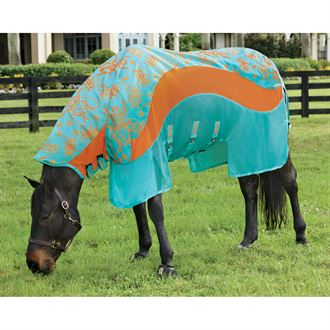 Horseware® Ireland Amigo® Three-In-One Evolution Fly Sheet