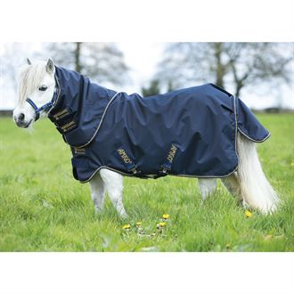 Horseware® Ireland Amigo® Hero 6 Petite Plus Lite Turnout