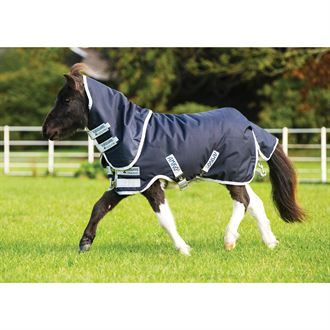 Horseware® Ireland Amigo® Hero 6 Petite Plus Turnout Medium