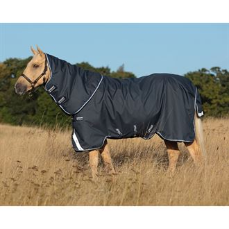 Horseware® Ireland Amigo® Bravo 12 Plus Lite Turnout