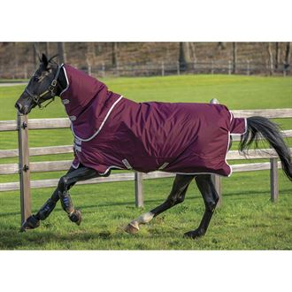 Horseware® Ireland Amigo® Hero Ripstop Plus Medium-Weight Turnout Blanket
