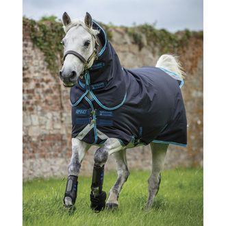 Horseware® Ireland Amigo® BravoAmigo Bravo 12 Pony Plus Medium-Weight Turnout Blanket