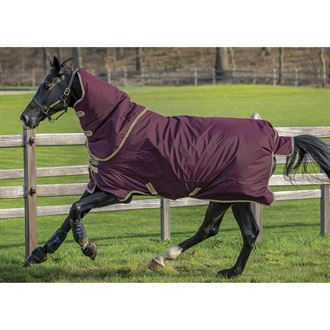 Horseware® Ireland Amigo® Hero RipStop Plus Lite Turnout