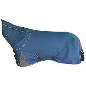 TuffRider® Optimum 1680D Triple Weave Heavyweight Turnout Blanket with Detachable Neck