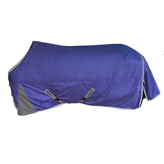 TuffRider® Major 1200D Ballistic Medium-Weight Turnout Blanket with Standard Neck