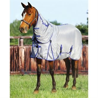 TuffRider® Fly By Power Mesh Fly Sheet