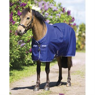 Horseware® Ireland Amigo® Pony Hero 900D Medium-Weight Turnout Blanket