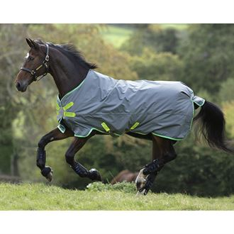 Horseware® Ireland Amigo® Hero 900D Disc-Front Lite Turnout Sheet