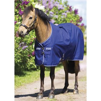 Horseware® Ireland Amigo® Pony Hero 900D Lite Turnout Sheet