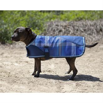 Kensington™ Signature Dog Coat