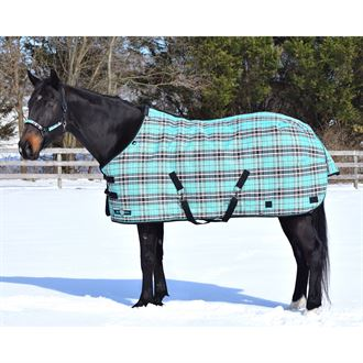 Kensington™ Signature SuperMesh Heavyweight Turnout Blanket