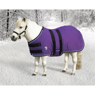 Kensington™ Mini All Around Medium-Weight Turnout Blanket