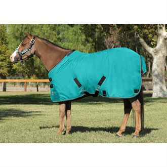Kensington™ Pony All Around Medium-Weight Turnout Blanket