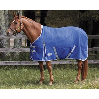WeatherBeeta® ComFiTec™ Essential Standard Neck Lite Turnout Blanket