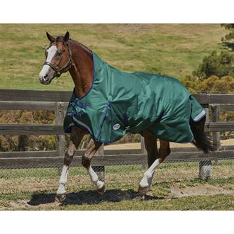 WeatherBeeta® ComFiTec™ Plus Dynamic High-Neck Medium-Weight Blanket
