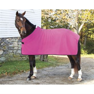 Huntfield's® by Dover Saddlery® Fleece Cooler