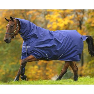 Horseware® Amigo® Hero 900 All-in-One Medium-Weight Turnout