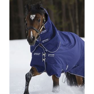 Horseware<sup>®</sup> Amigo<sup>®</sup> Hero 900 Plus Medium-Weight Turnout Blanket