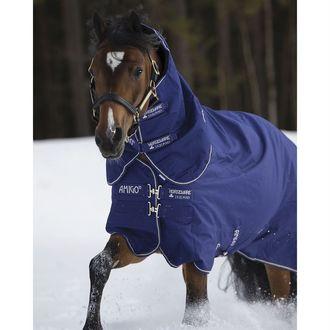 Horseware<sup>®</sup> Amigo<sup>®</sup> Hero 900 Plus Medium-Weight Turnout Blanket