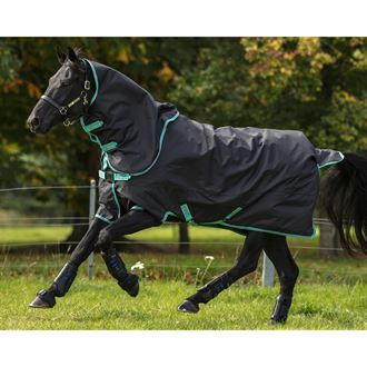 Horseware® Amigo® Hero 900 Plus Lightweight Turnout Blanket