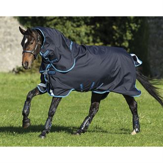 Horseware® Amigo® Bravo 12 Plus Turnout Bundle with Disc Closure