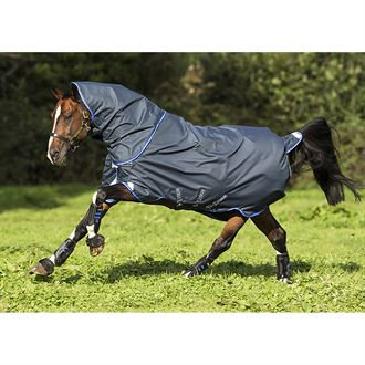 Horseware® Amigo® Bravo 12 Plus Lite Turnout with Disc Closure