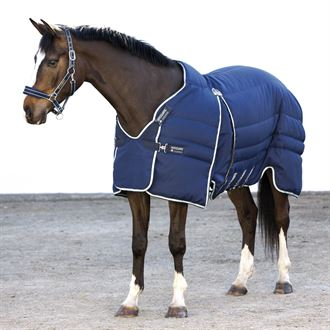Horseware® Rambo® Optimo Stable Blanket - 200 gram