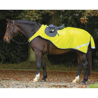 Horseware® Amigo® Reflective Competition Sheet - 50 gram