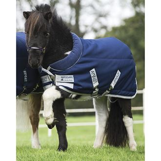 Horseware® Amigo® Petite Cozy Heavyweight Stable Blanket